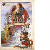 The Briar Colouring Book Kleurboek van Briar