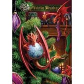 AN28 Anne Stokes Little Helpers