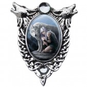 Cameo Protector van Anne Stokes