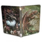 Anne Stokes Dragon Journal Notebook
