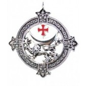 Templar Lion, serie Talismans of the Knights Templar