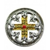 KT11 Knights Templar, Engrailed Cross