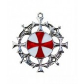 KT12 Knights Templar, Solar Cross