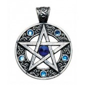 MD13 Nordic Lights,  Celtic Pentagram