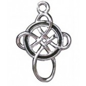 P04 Celtic Knot Cross