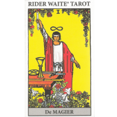 Rider Waite Tarot, Pocket Formaat