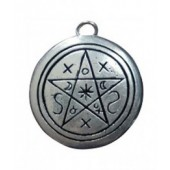 SC14 Sigils of the Craft, Pentacle of the Shadows
