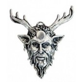 SC05 Sigils of the Craft, Cernunnous