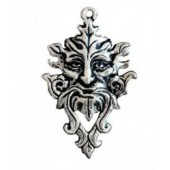 SC06 Sigils of the Craft, Green Man