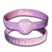 Siliconen Charm Band, Eternal Calm