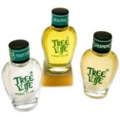 Tree of Life Parfum Olie, Amber