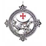 Talismans of the Knights Templar